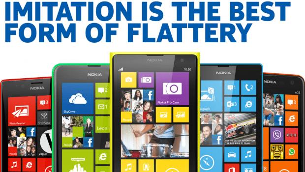 Thanks Apple: Nokia e le provocazioni su Twitter Capitolo 2.