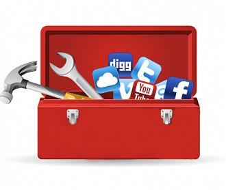 I tool indispensabili per un Social Media Manager
