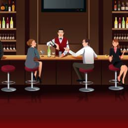 Aumentare le vendite in un bar: alcuni consigli ed esempi creativi