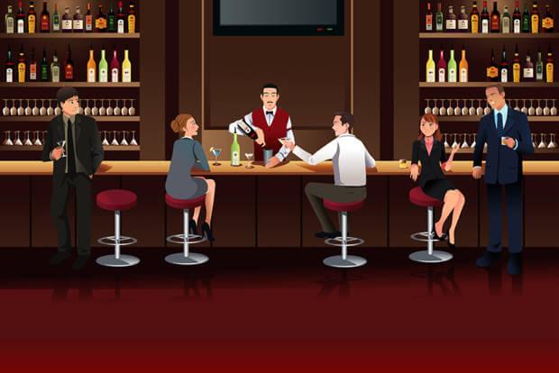 Come aumentare le vendite in un bar: alcuni consigli di base ed esempi creativi