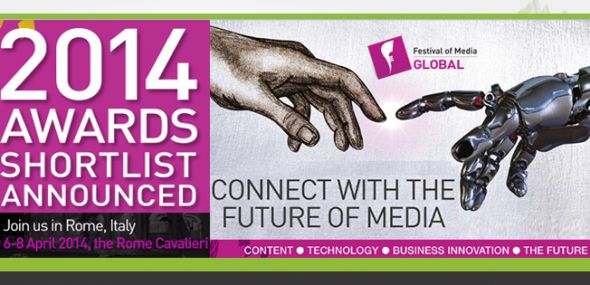 Festival Of Media Global 2014: la nostra esperienza dell'evento
