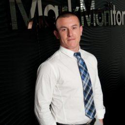 Jerome Sicard - MarkMonitor