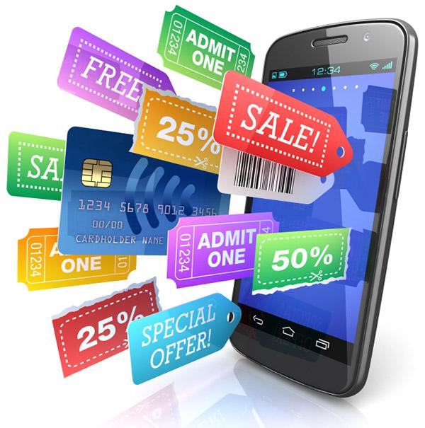 Come strutturare una campagna Marketing per il mobile commerce?