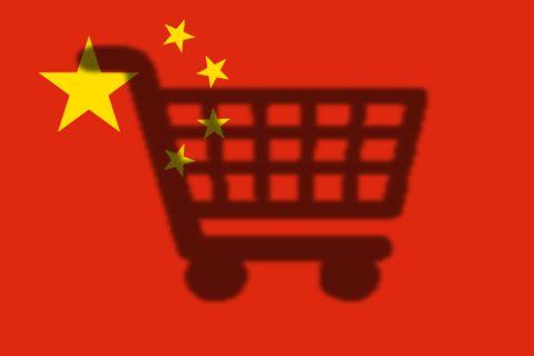 Cina, la nuova frontiera dell'eCommerce