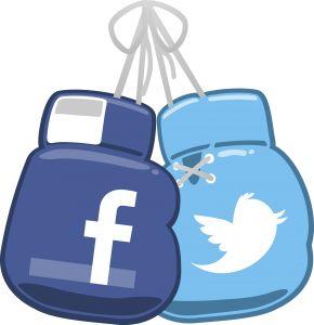 Estate 2014: i social tra docce e notizie