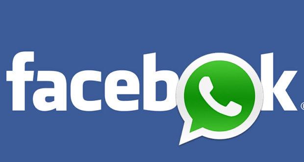 Facebook - Whatsapp, l'UE studia e indaga.