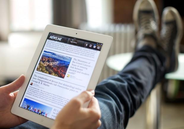 Editoria e mobile in sviluppo: bye bye cartaceo?