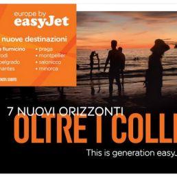 Real Time Marketing: Easyjet ironizza sulla sconfitta della Roma