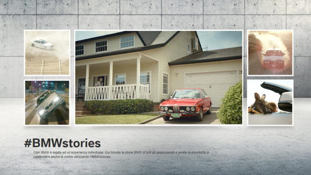 "Userfarm lancia la gara creativa ""My BMW Story"""