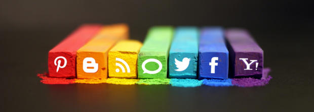 Come usare i social media per l'arte: vantaggi, strategie e best practice