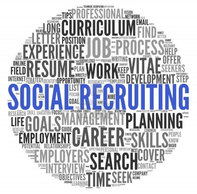 Recruiting sui social, la web reputation come strumento professionale