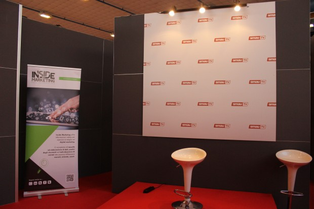 Smau Napoli 2014: tra workshop, stand ed interviste