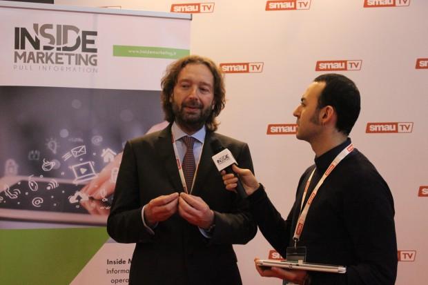 Pietrantonio Macola l' importanza di promuovere le PMI Campane
