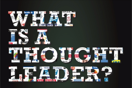 Thought Leadership per un 2015 all'insegna del successo
