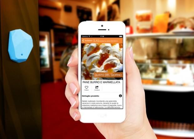 Il proximity marketing? Basta una connessione Bluetooth