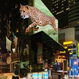 cartelloni pubblicitari in 3D