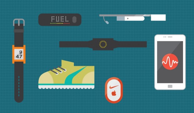 La wearable technology: un nuovo modo di