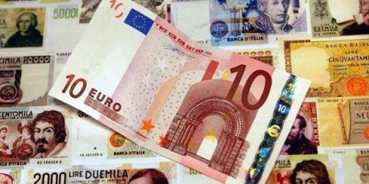Eurispes: Euroscettici in aumento.