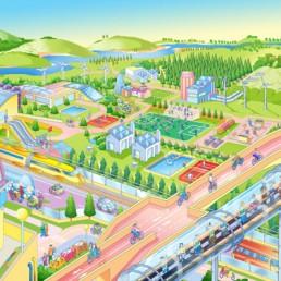 Investire e fare Business nelle città