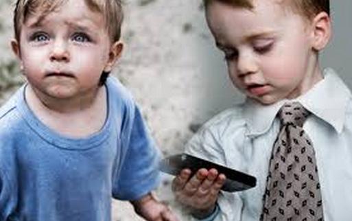 Save the Children: connessi e disconnessi