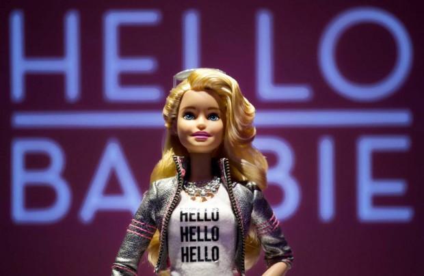 Arriva la Barbie 2.0