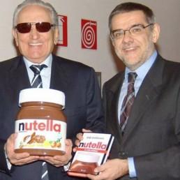 uno dei più grandi imprenditori italiani dell'alimentare