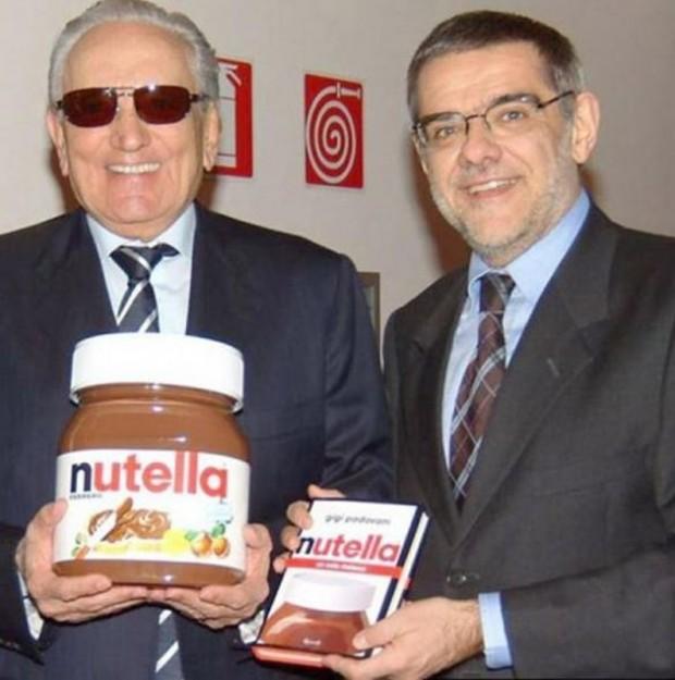 Michele Ferrero: tra i più grandi imprenditori italiani