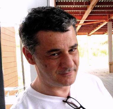 Antonello Bartiromo, l'innovazione viaggia sul Barcamper