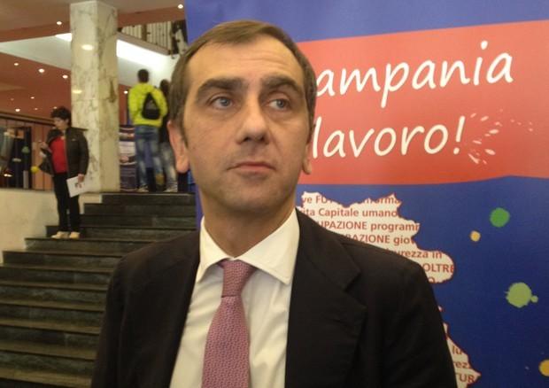 L' Italia e il lavoro: intervista a Severino Nappi