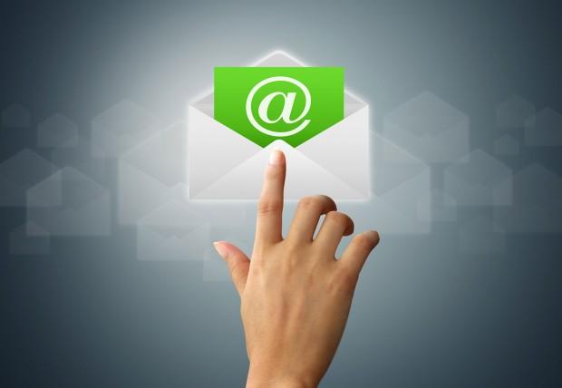 Email ed italiani tra tipologie, utilizzo e modalità di fruizione