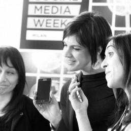 giornalismo al femminile