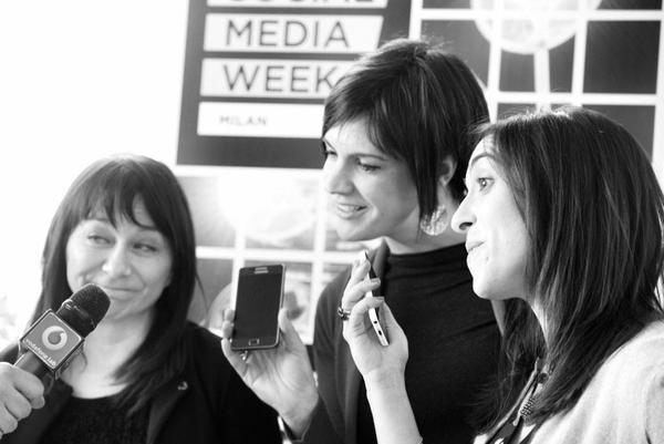 Giornalisti, professionisti e comunicazione online
