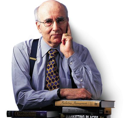 Come cambia il marketing secondo Kotler