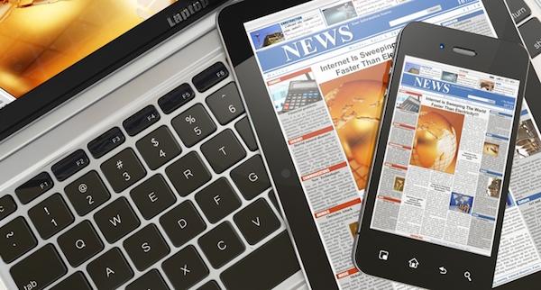 Dalla carta alla rete: la grande trasformazione dei media