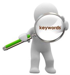 Keywords, le parole chiave per garantirsi visibilità