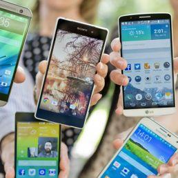 smartphone beneficenza 2.0