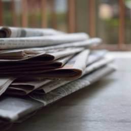 Crisi della carta stampata: dati e soluzioni già adottate dai giornali