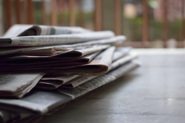 È davvero in atto una crisi della carta stampata? Uno sguardo d'insieme