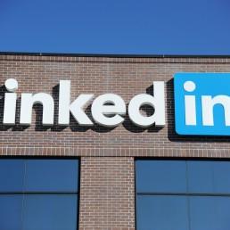 Company page su LinkedIN