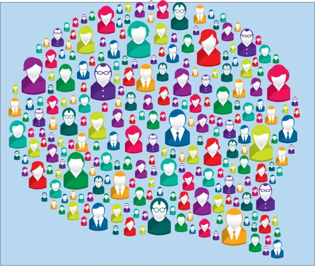 Come il crowdsourcing aiuta il marketing