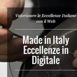 Eccellenze in digitale