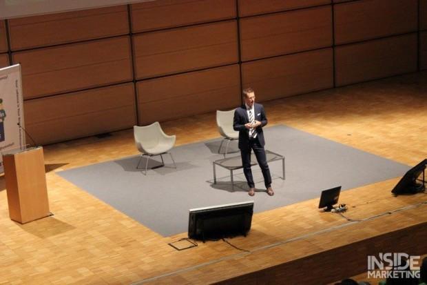 Federico Smanio fra social media engagement e sport