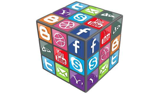 Case History: EURid sui social media