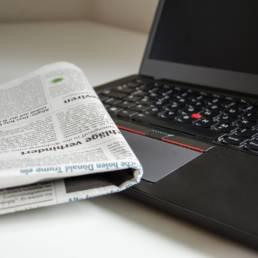 Ufficio stampa: i principali cambiamenti dell'era digitale