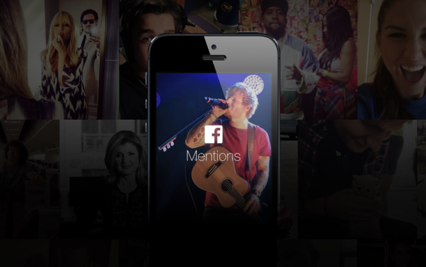 Facebook Mentions Live: il futuro dei social è video.