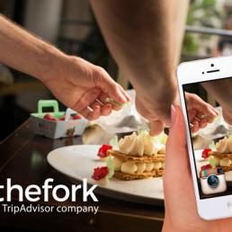 Foodography: Come usare Pinterest e Instagram per il marketing dei ristoranti ?