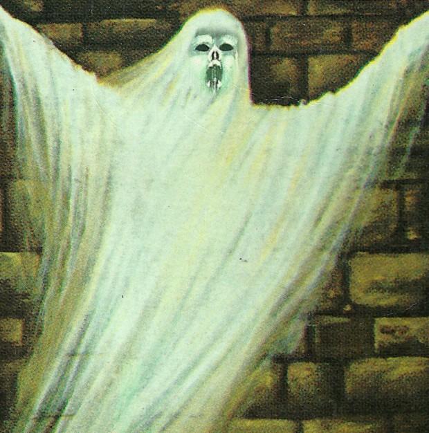 Fantasmi del digitale? Esistono e sono fra noi...