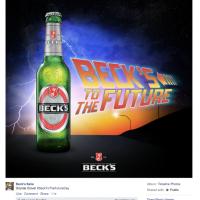 becks #ritornoalfuturoday