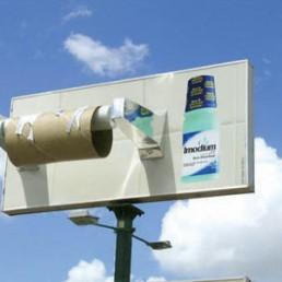 Trash marketing e salute: quando l'imbarazzo cede il posto all'ironia