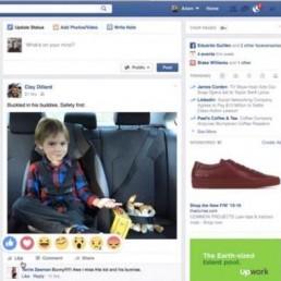 reactions cosi facebook cerca un'alternativa al mi piace